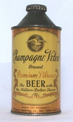Champagne Velvet photo