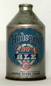Hudepohl Chevy Ale photo
