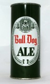 Bull Dog Ale (16 oz.) photo