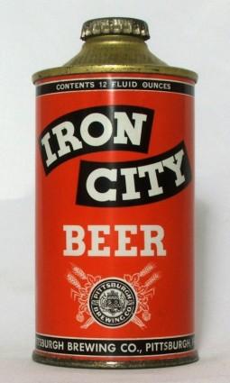 Iron City (Restored) photo
