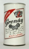 Grenay Malt Lager photo