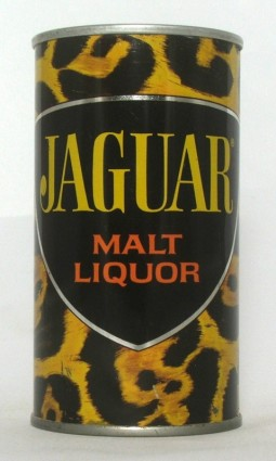 Jaguar Malt Liquor (Jaguar Brewing) photo