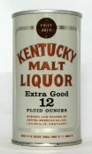 Kentucky Malt Liquor photo