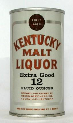 Kentucky Malt Liquor photo