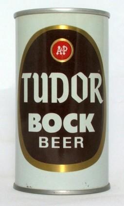 Tudor Bock photo