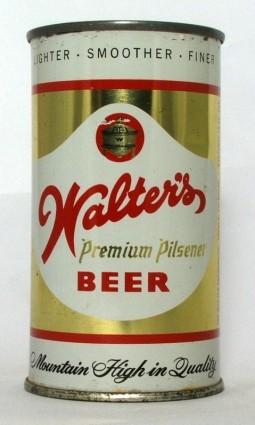 Walter's photo