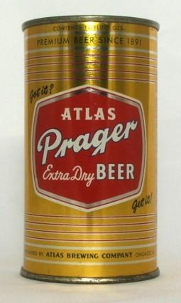Atlas Prager photo