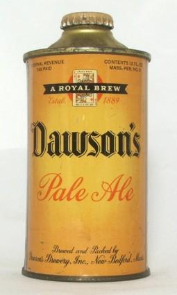 Dawson's Pale Ale photo