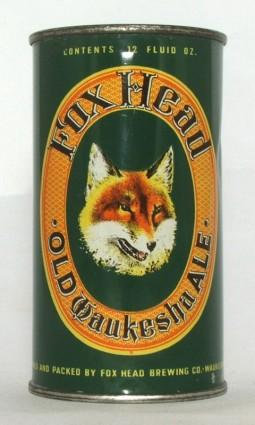 Fox Head Ale photo