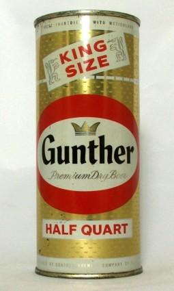 Gunther photo