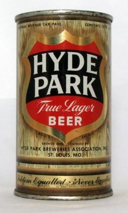 Hyde Park photo