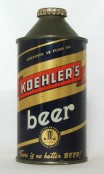 Koehler's (Unlisted Non-IRTP) photo