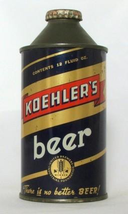 Koehler's (Unlisted Non-IRTP) photo