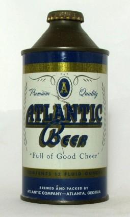 Atlantic Beer photo