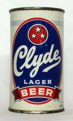 Clyde photo