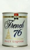 French 76 Malt Liquor (8 oz.) photo
