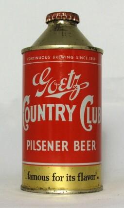 Goetz Country Club photo
