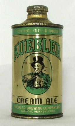 Kuebler Cream Ale photo