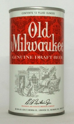 Old Milwaukee (Test) photo