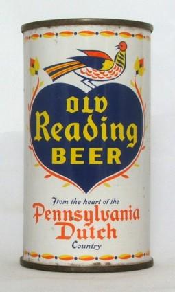 Old Reading photo