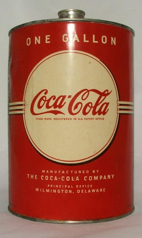 Särkänniemi Coca Cola