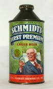 Schmidt's First Premium photo