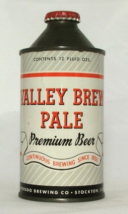 Valley Brew Pale photo