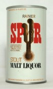 Spur Stout Malt Liquor photo
