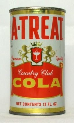 A-Treat Cola (R2) photo