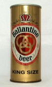 Ballantine (Zip Top) photo