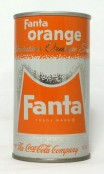 Fanta Orange photo