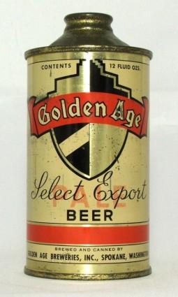 Golden Age (Pale) photo
