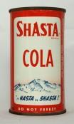 Shasta Cola photo