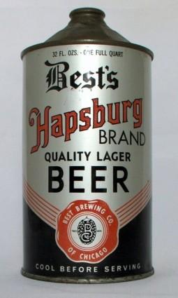 Best's Hapsburg photo
