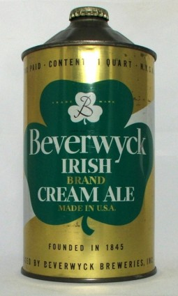Beverwyck Ale photo
