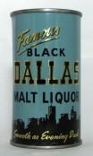 Black Dallas Malt Liquor (Leisy) photo