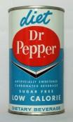 Dr Pepper Diet photo