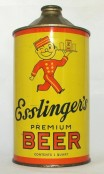 Esslinger's Beer photo