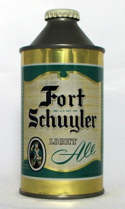 Fort Schuyler Ale photo