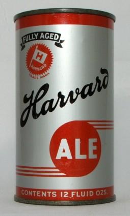 Harvard Ale photo