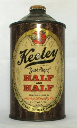Keeley Half & Half photo