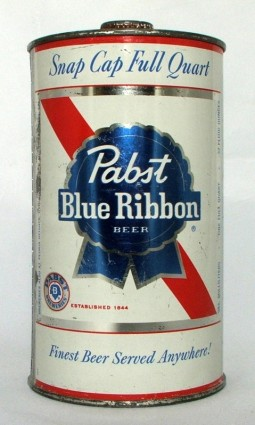 Pabst Blue Ribbon photo