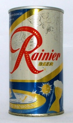 Rainier (Jubilee Zip) photo