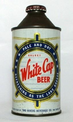 White Cap photo
