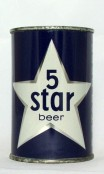 Five Star (10 oz.) photo