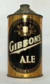 Gibbons Ale photo