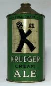 Krueger Cream Ale photo