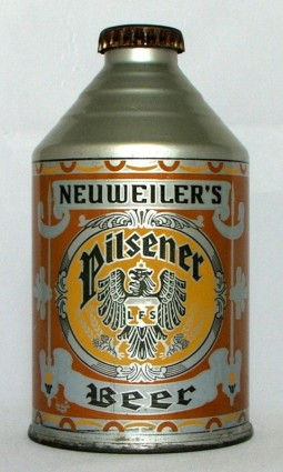 Neuweiler's Beer photo