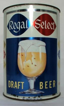 Regal Select photo