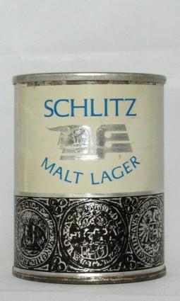 Schlitz Malt Lager photo